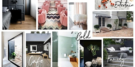 HOUSE TO HAPPY HOME - SPRING CLEAN   DECLUTTER - VISION BOARD WORKSHOP tickets