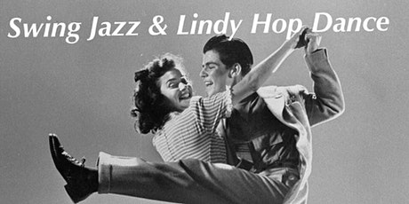 Swing Jazz and Lindy Hop Dance Weekend  Dundalk 14th to 16th of February 2020 tickets