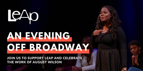An Evening Off Broadway tickets