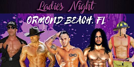 Live Male Revue Show | Ladies Night: Ormond Beach, FL at Iron Horse Saloon