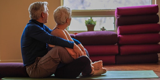 Re-Ignite the Fire: A Valentine Couples Yoga Workshop