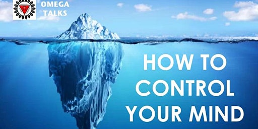 How to Control your Mind - Conference