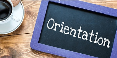 February 2020 New Member Orientation