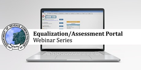 Equalization Portal: Refresher Webinar tickets