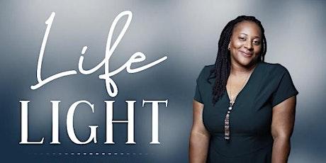 Life Light Book Tour - Cleveland tickets