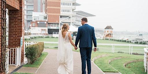 Wedding Venue Show Round at York Racecourse