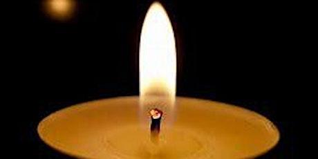 Candlelit Meditation tickets