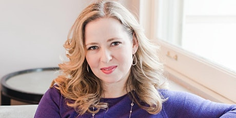 Ally Carter Children's Book Talk and Signing tickets