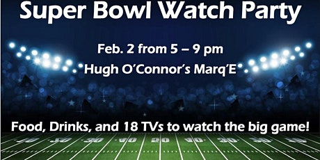 Gaels Super Bowl Watch Party tickets