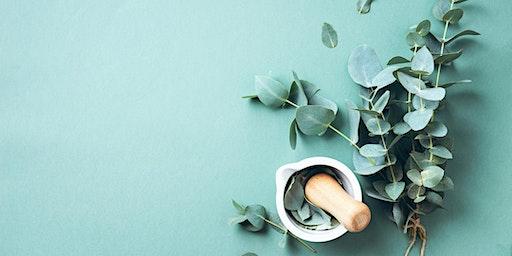 Make Time: DIY Aromatherapy Shower Bouquet Workshop - Willowbrook