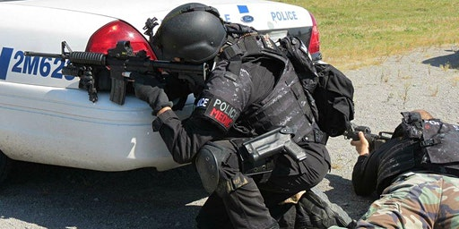 High Risk Vehicle Tactics - AZ (Law Enforcement Training)
