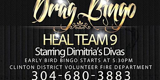 Relay For Life Drag Queen Bingo