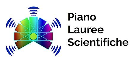 Workshop sull'Innovazione nell'insegnamento scientifico: l'esperienza PLS biglietti