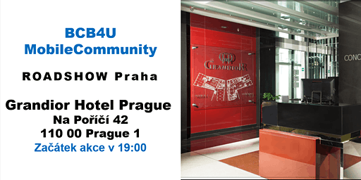 BCB4U MobileCommunity Road Show