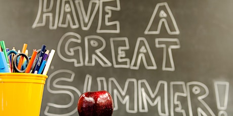 Autism Community Lecture: Summer Break Resources tickets