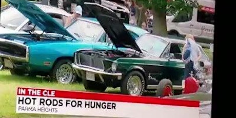 Hot Rods for Hunger 2020 Parma Ohio tickets