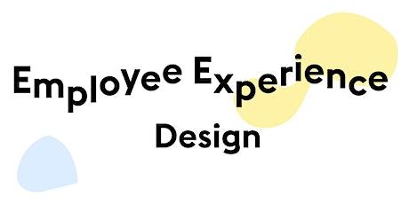 Employee Experience Design ⚡️Design Thinking HR⚡️Training in Berlin Tickets