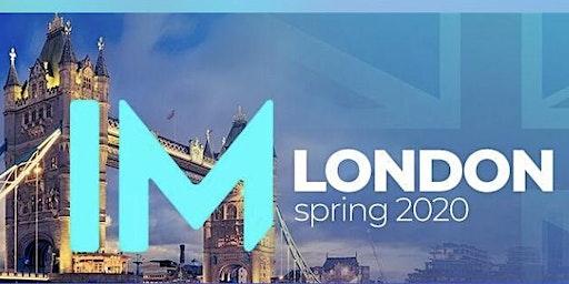 IM LONDON 2020 VISION