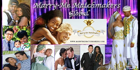 Pre-Valentines Matchmaking @40/40 Club - for Marriage-Minded Professionals tickets