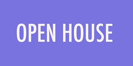ICP-Wide Open House Showcase tickets