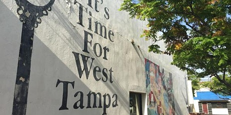 West Tampa Opportunity Zones: Land and Business Owners  Forum tickets