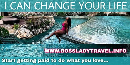 TRAVEL is LIT!! Learn How to Make it Your Business!! FREE event!