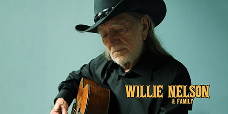 Willie Nelson and Family tickets