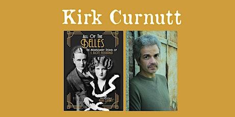 "Kirk Curnutt - ""All of the Belles"" tickets"