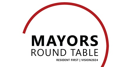 Mayors Round Table 2020 tickets
