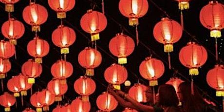 Lunar New Year workshop tickets