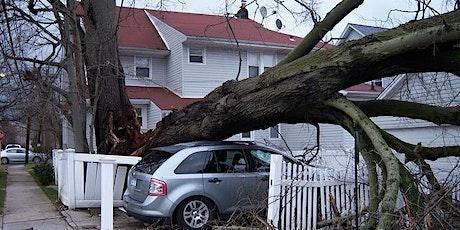 Home & Flood Insurance Workshops: Canarsie tickets