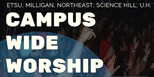 Campus Wide Worship