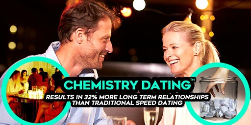 """""""Find Your Valentine"""" Chemistry Speed Dating In NYC  - Ages 30s and 40s"""