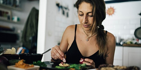 Taller de Mindful Eating entradas