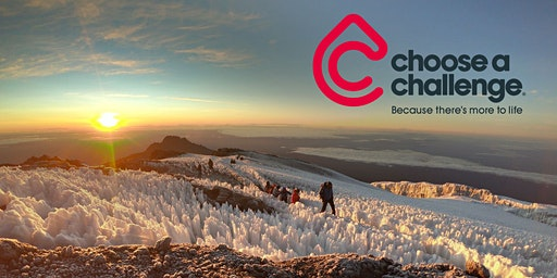 Mount Kilimanjaro trek for WaterAid America