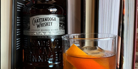 Chattanooga Whiskey Cocktail Class tickets