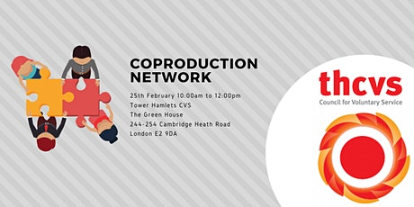 Co-production network tickets