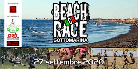 Beach Race OCR - Sottomarina biglietti