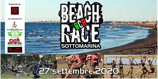 Beach Race OCR - Sottomarina