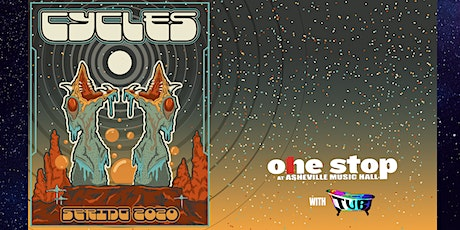 Cycles w/ TUB | The One Stop tickets
