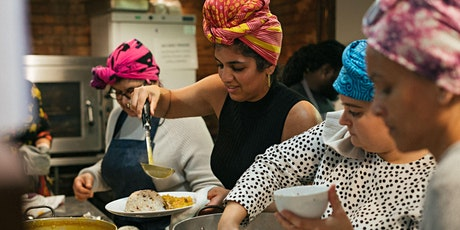 Dine with Dina Omani Supper Club tickets