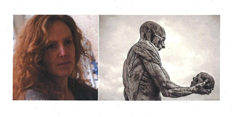 Searching for Andreas Vesalius's grave - Pascale Pollier tickets