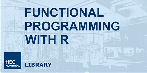Functional Programming with R