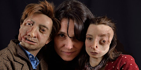 Theatre-Puppetry-Workshop by Teatro y su Doble, Chile tickets