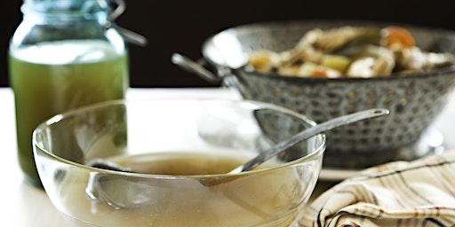 Anti-Inflammatory Cooking