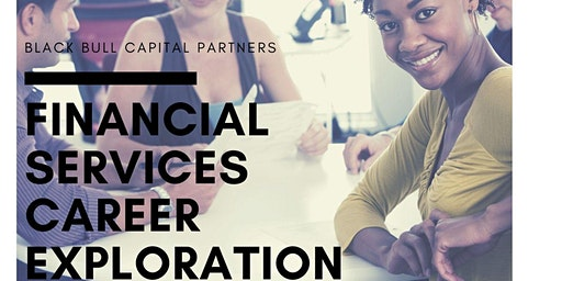 Black Bull Capital Partners Financial Services Exploration Event