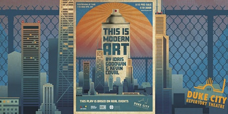 This is Modern Art: A Play (PWIW) tickets
