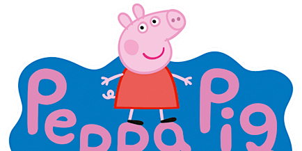 Play Date with Peppa Pig
