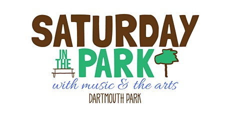 Saturday in the Park 2020 - Vendor Booth Registration tickets