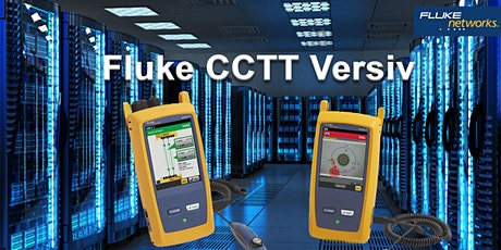 CCTT Versiv | Curso com Certificação Internacional Módulo Cobre ingressos